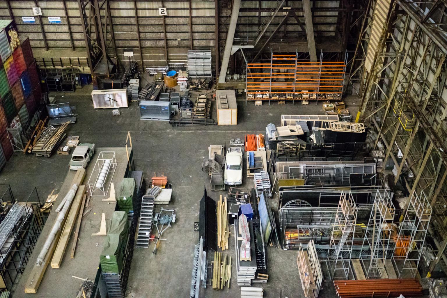 Gepardy Biznesu 2020 Handlu Artykułami Budowlanymi i Drewnem