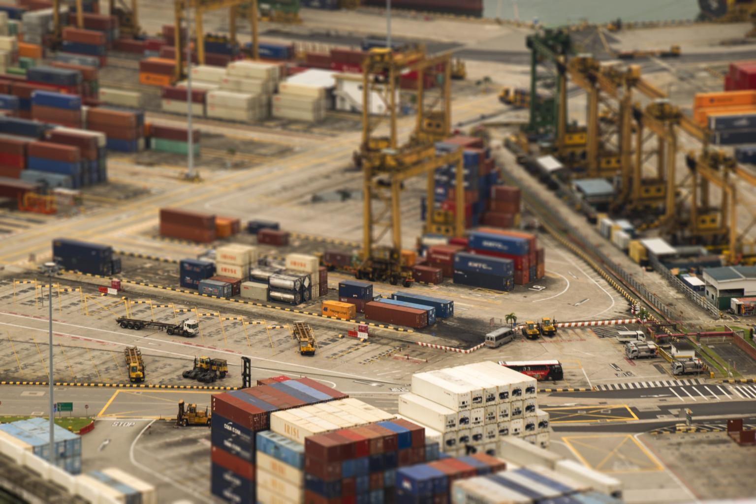 Gepardy Biznesu 2020 Budownictwa Drogowego i Kolejowego