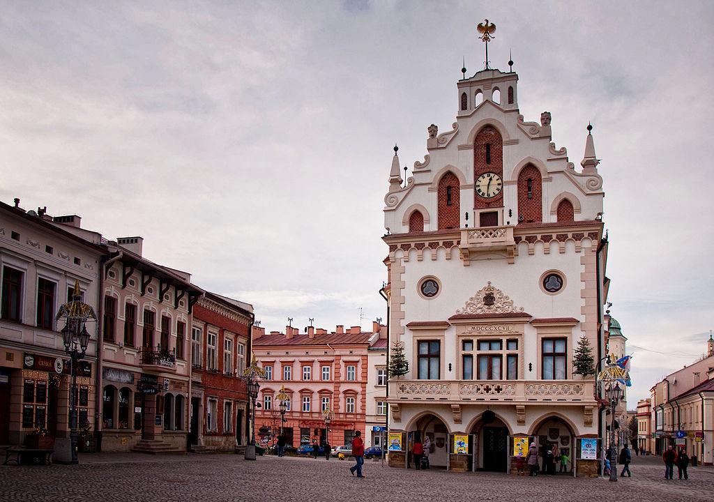 Gepardy Biznesu 2018 z siedzibą w Rzeszowie
