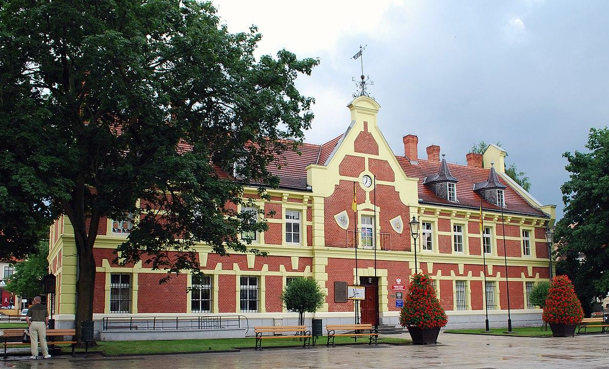 Gepardy Biznesu 2018 z siedzibą w Starogardzie Gdańskim