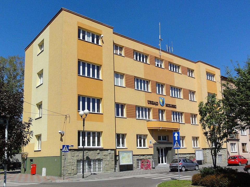 Gepardy Biznesu 2018 z siedzibą w Czechowicach-Dziedzicach