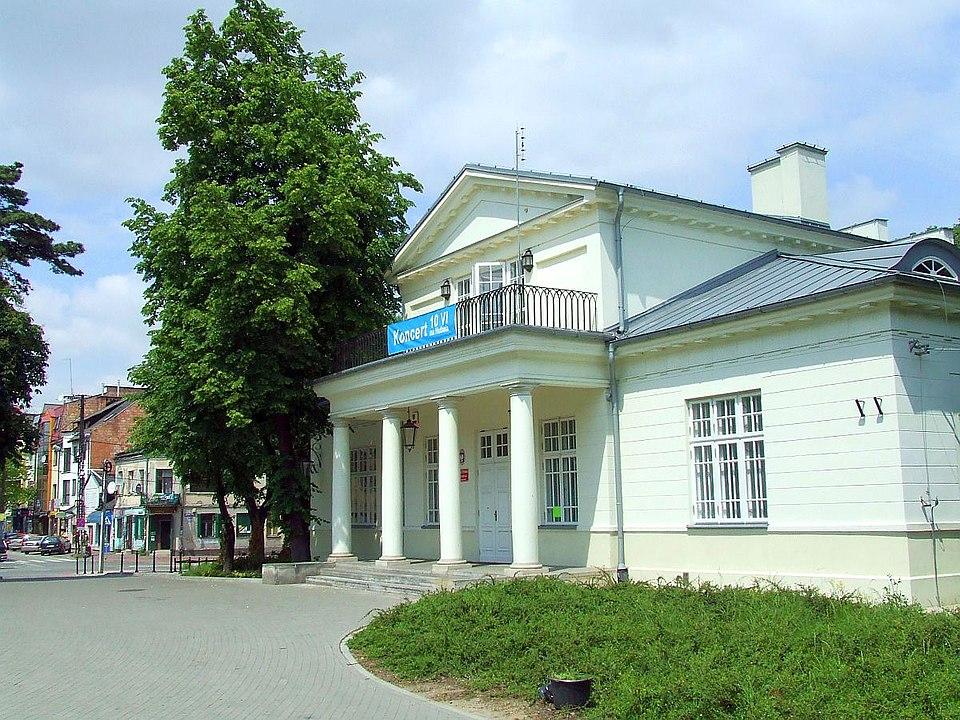 Gepardy Biznesu 2018 z siedzibą w Pruszkowie