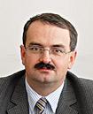 Jerzy Krajewski - Dyrektor Instytutu Bankowości Spółdzielczej